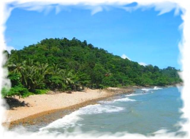 Ко Чанг пляж - Pearl Beach