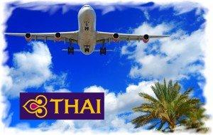 Сколько часов лететь до Таиланда? Выбор вариантов перелета.