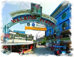 Virtual tour of Pattaya in 3D – newest version