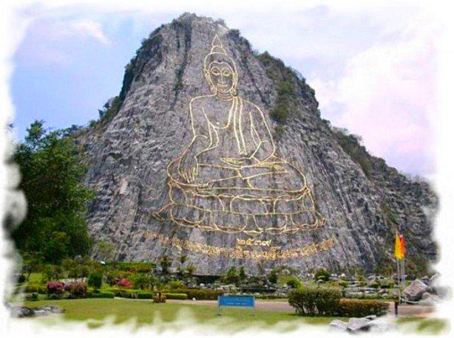Экскурсия из Паттайи в Храм-парк Ват Ян 2