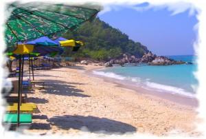 Перемещение на острове Ко Лан: практические советы