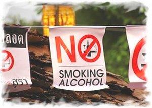 Основные правила поведения в Таиланде