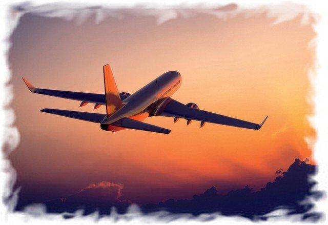Боязнь летать на самолетах 2