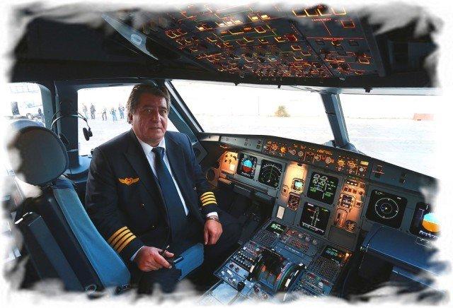 Боязнь летать на самолетах 3