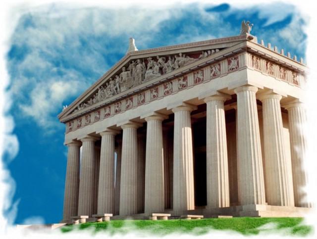 Как правильно вести себя в Греции 2