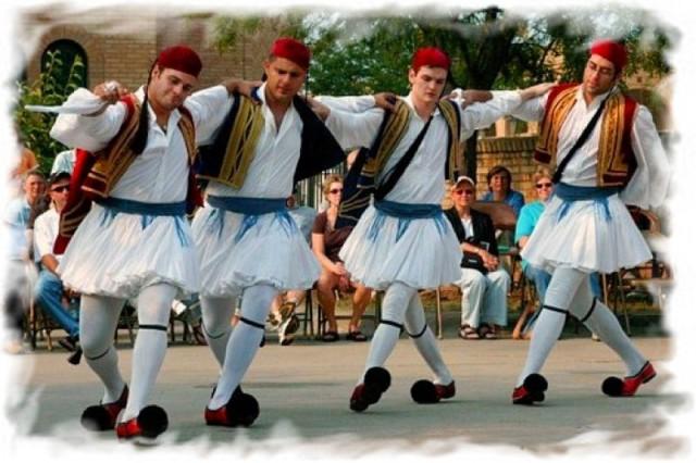 Как правильно вести себя в Греции