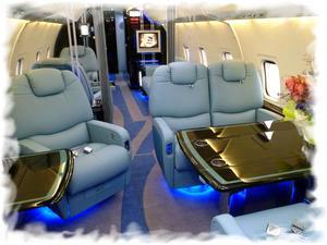 Как выбирать места в салоне самолета