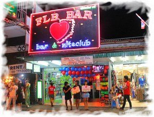 Online webcams Pattaya – Walking Street live