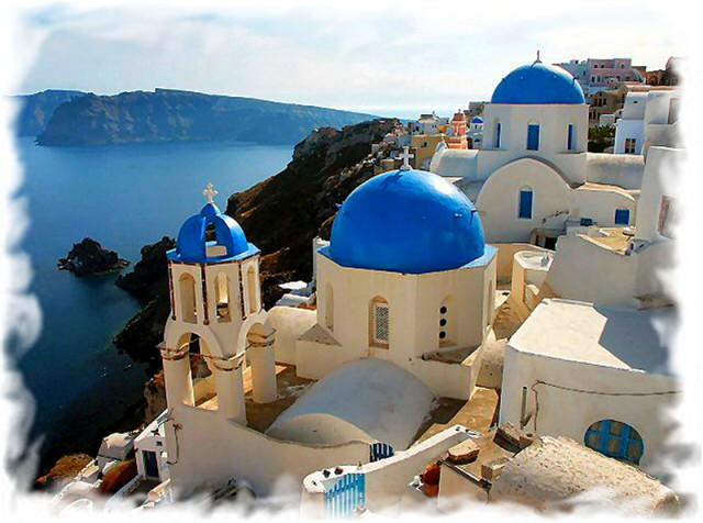 Правила поведения в Греции
