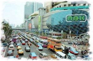 Виртуальный тур по Бангкоку  фото