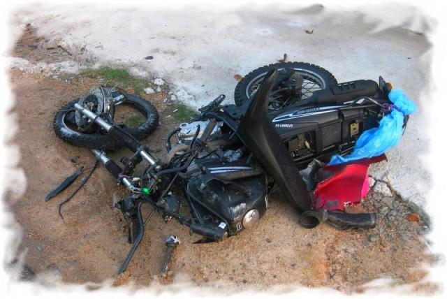 Дорожное движение в Таиланде 3
