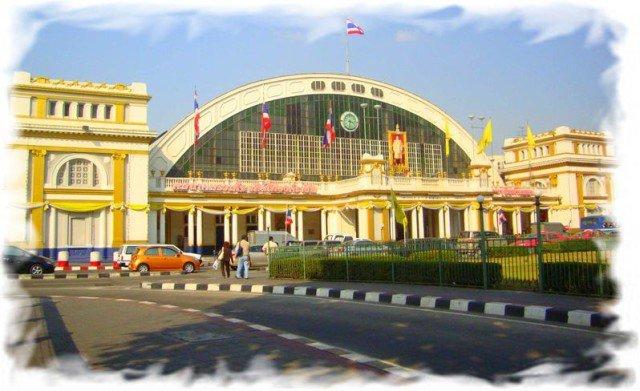 Как добраться из Бангкока в Паттайю  5