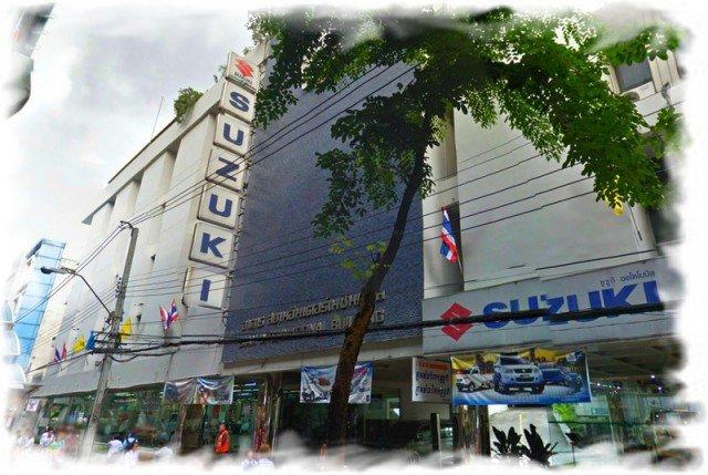Как добраться из Бангкока в Паттайю на минибасе 2