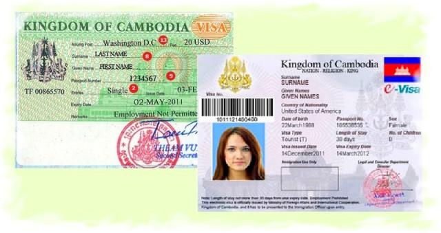 Обман туристов в Таиланде 6