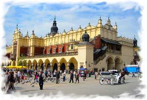 Онлайн веб-камеры Польши 1