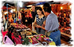 Покупки в Таиланде фото