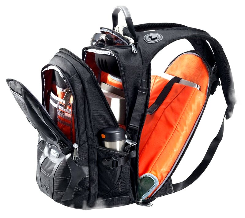 Рюкзак Для Путешествий 30 Л. С Карманами