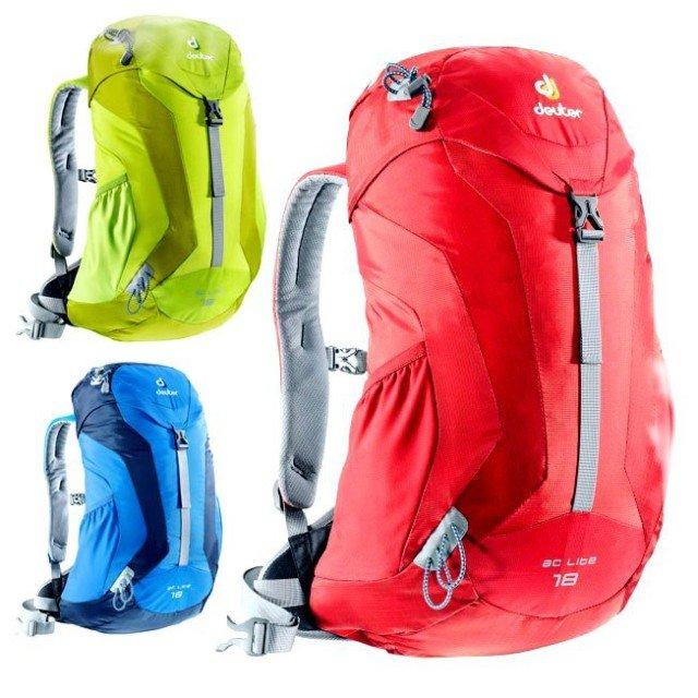 Рюкзак для путешествий 3