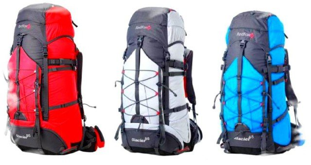 Рюкзак для путешествий 4
