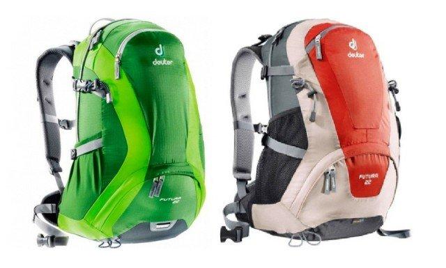 Рюкзак для путешествий 7