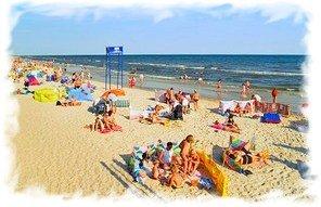 Веб-камеры Балтийское море онлайн 1