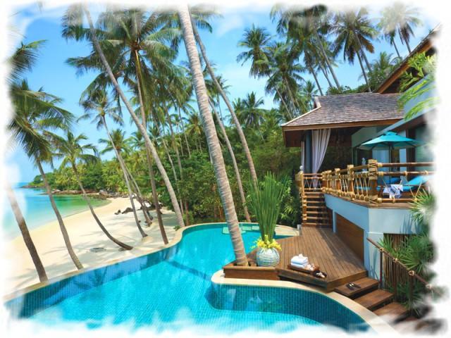 Жизнь в Таиланде 4