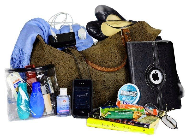 Можно ли брать рюкзак в самолет экономический пример задачи о рюкзаке