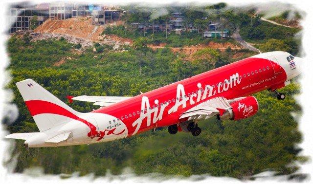 Как добраться из Бангкока до Самуи на  самолете