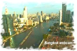 Веб-камеры Бангкока онлайн