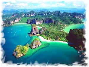 Провинция Краби в Таиланде 2
