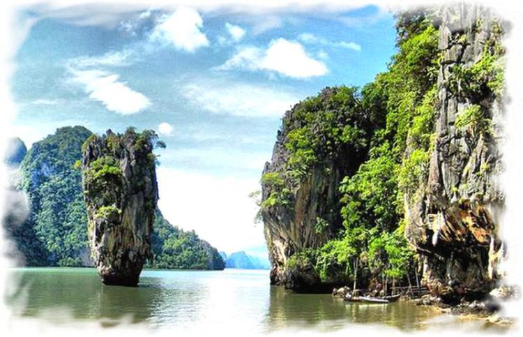 Провинция Краби в Таиланде 3