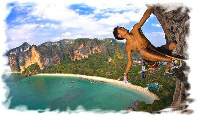 Провинция Краби в Таиланде 5