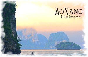 Ао Нанг курорт 1
