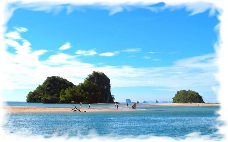 Ао Нанг пляж - Ноппарат Тара бич