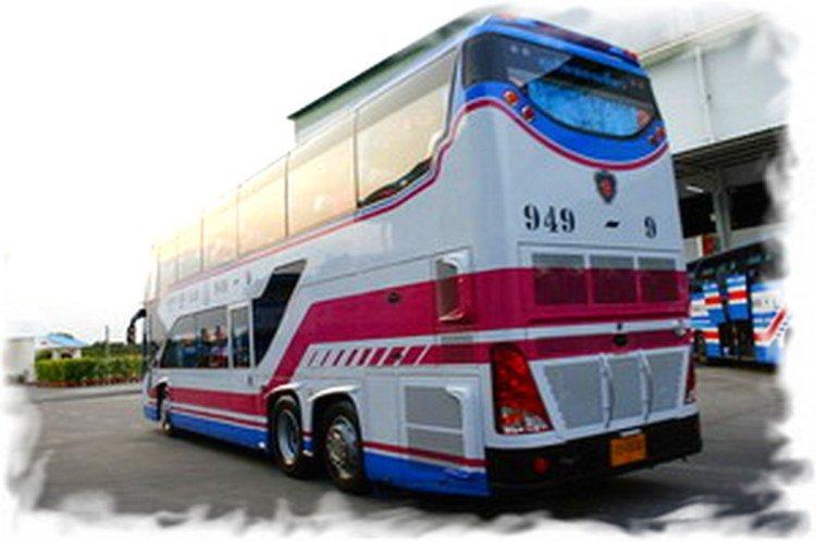 Пхукет - Краби автобус