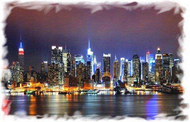 Веб камеры Нью Йорка онлайн - лучшая подборка