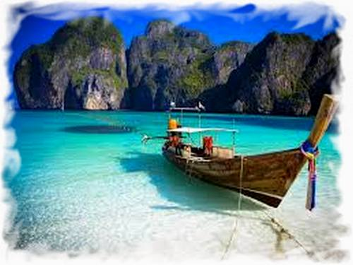 Чем заняться на Пхи Пхи: развлечения острова