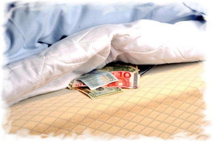 Как хранить деньги в путешествии: практические советы
