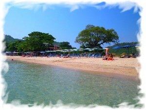 Обзор пляжа Nual (Monkey beach) на острове Ко Лан (Паттайя)