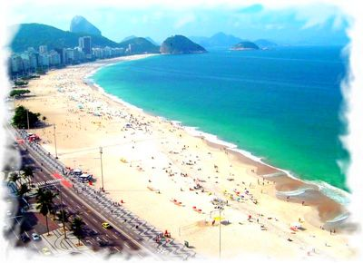 Веб камерs Бразилии онлайн
