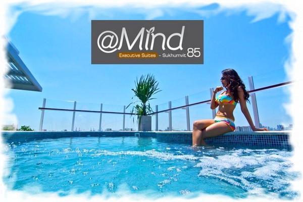 Отель At Mind Executive Suites в Бангкоке — подробный отзыв