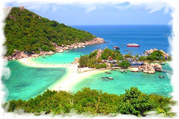 Веб-камеры Ко Тао (Таиланд)