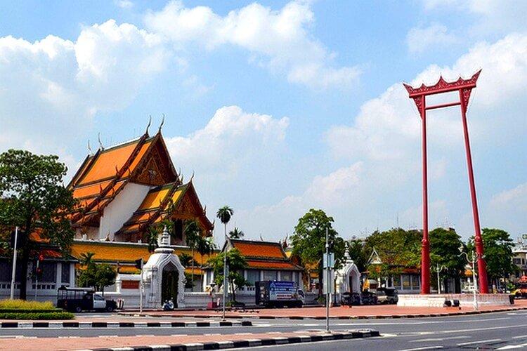 Что посмотреть в бангкоке самостоятельно