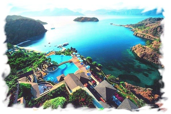 Веб-камеры Турции онлайн — лучшая подборка!