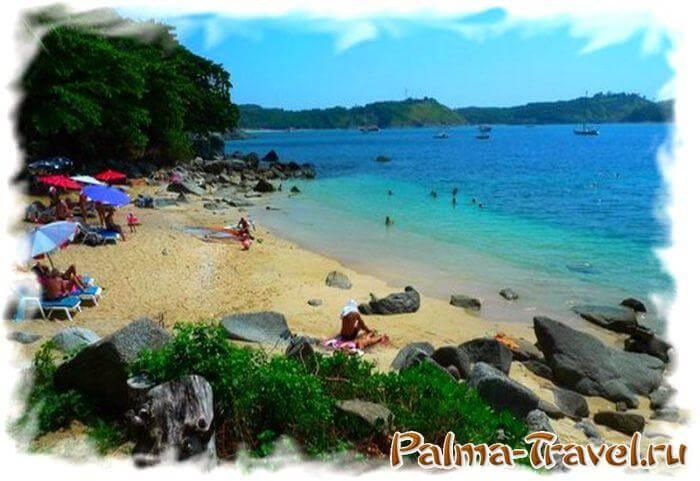 Baan Krating Phuket Resort - атмосферный отель Пхукета 3 звезды с пляжем