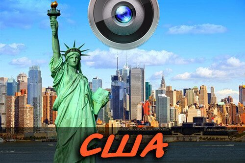 USA-webcams