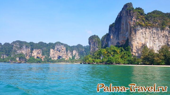 Разнообразие страны - одна из причин посетить Таиланд